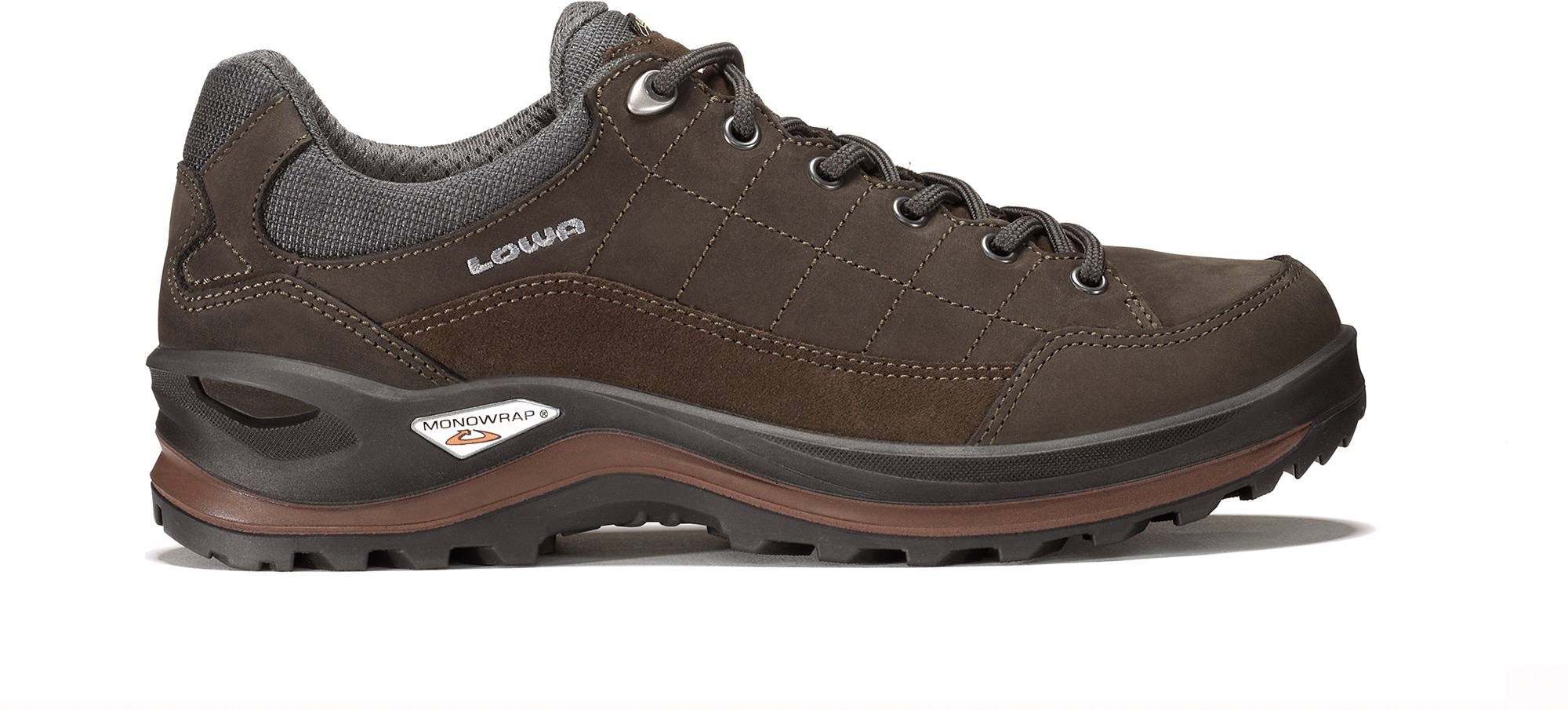 d154481dba0 Lowa Renegade III GTX Low | Scandinavian Outdoor