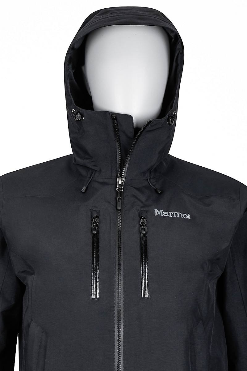 Marmot Metis Jacket Scandinavian Outdoor