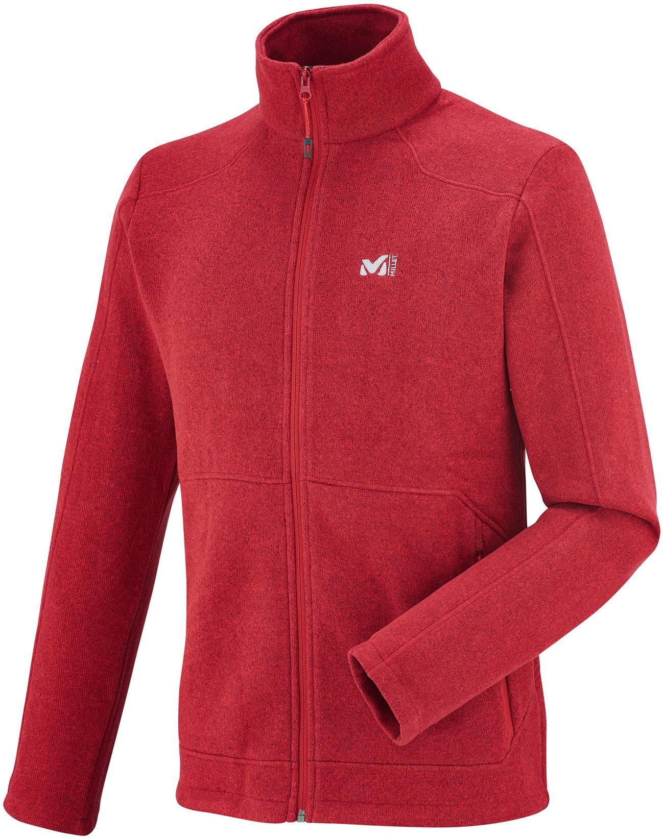 online store 9d827 a481e Millet Hickory Fleece Jacket