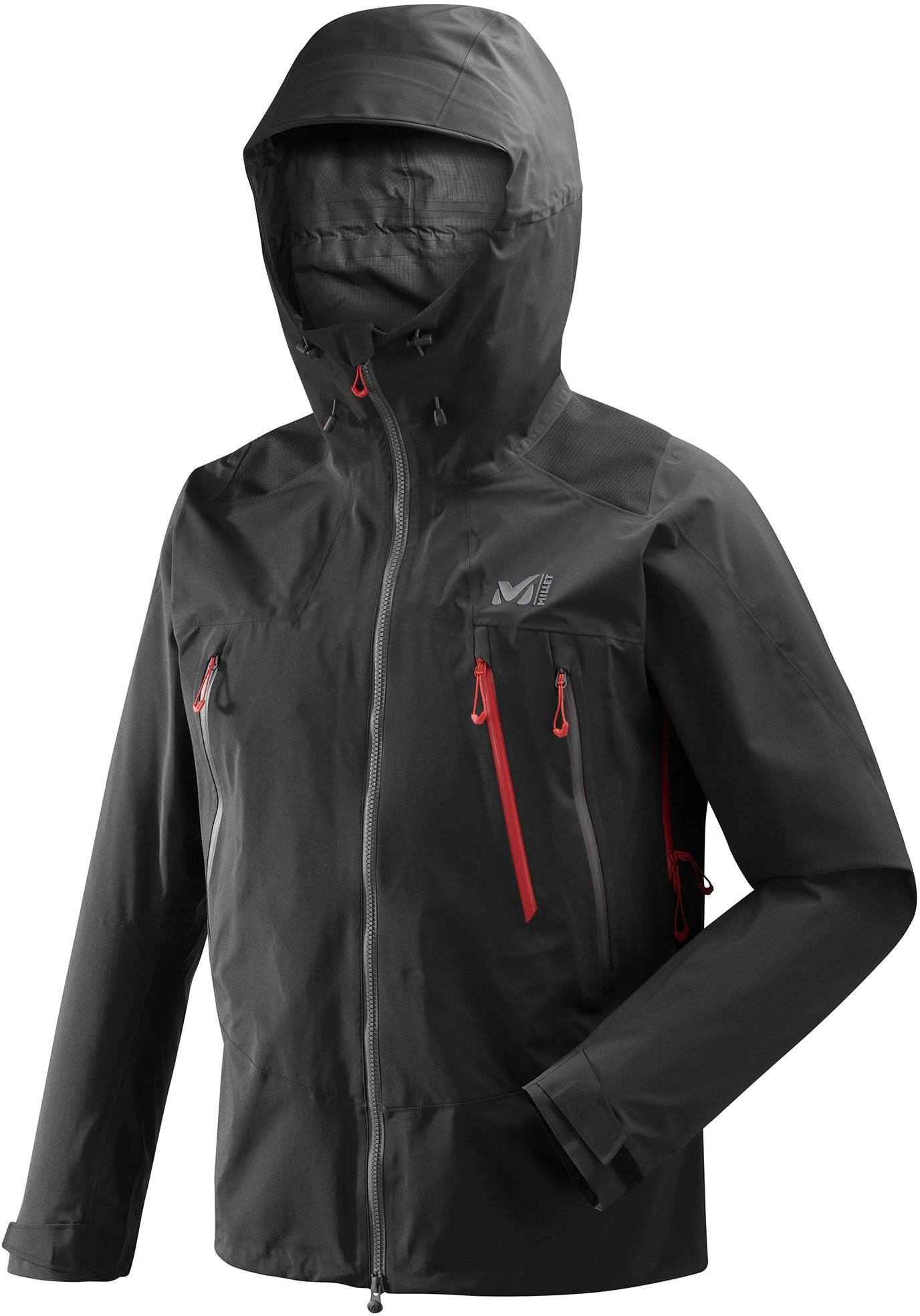 Millet K Pro Gtx Jacket Scandinavian Outdoor