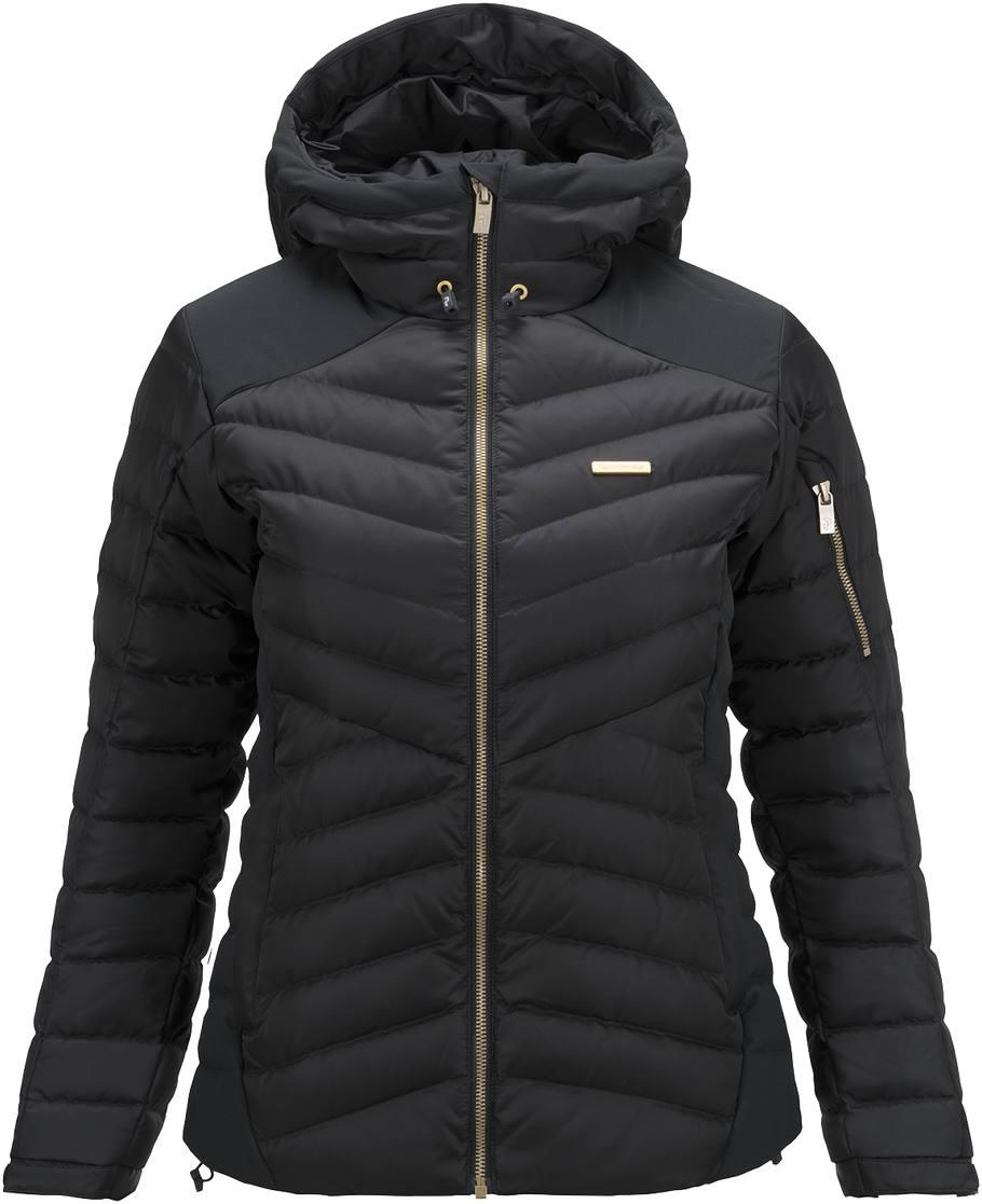 7d208c27 Peak Performance Montano Women's Jacket   Scandinavian Outdoor