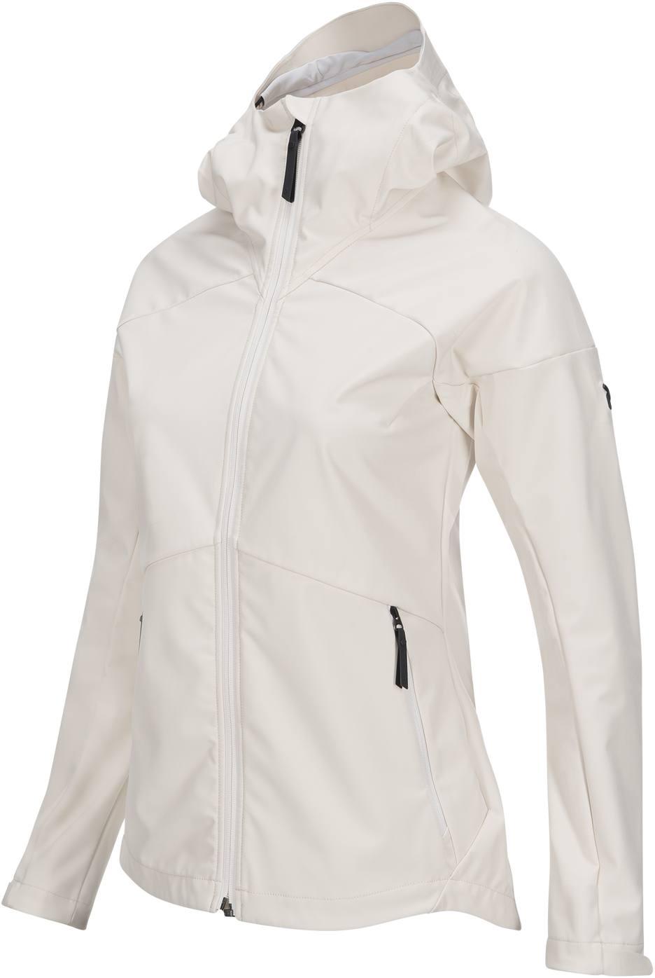 c22ba205de4 Peak Performance Women's Adventure Hooded Jacket | Scandinavian Outdoor