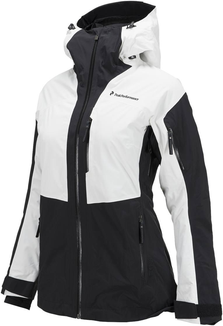 Peak Performance Women's Heli 2L Gravity Jacket ...