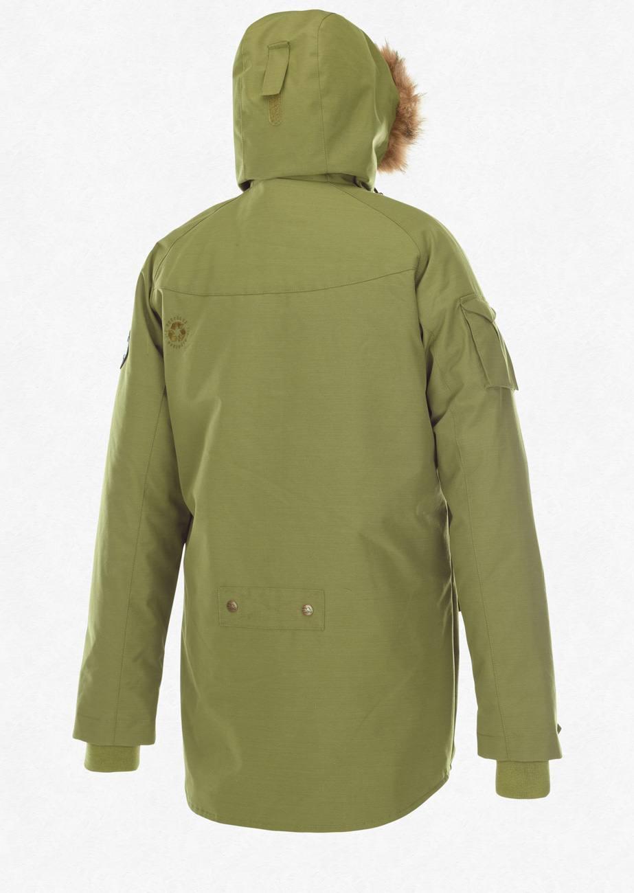 Picture Organic Clothing Kodiak Men S Jacket
