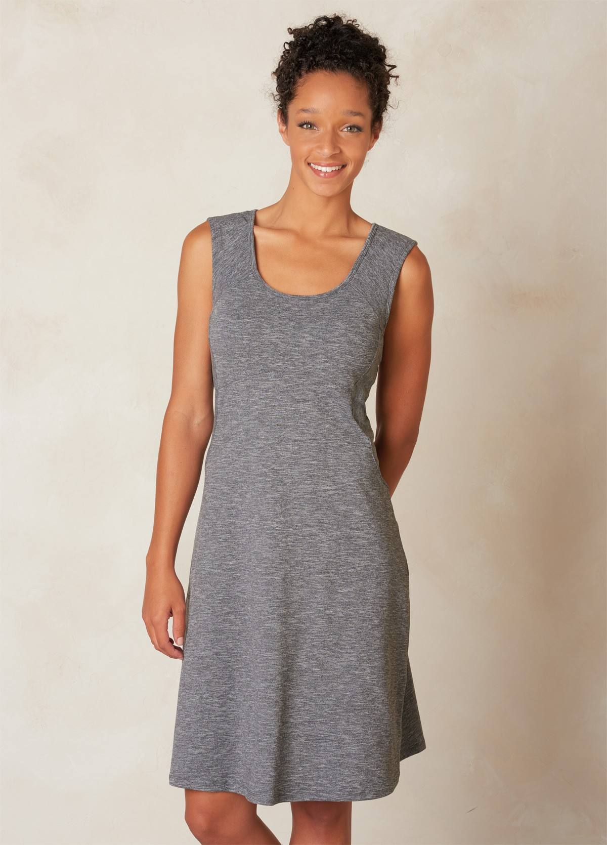 464ae32f86b Prana Calico Dress. Full image ...