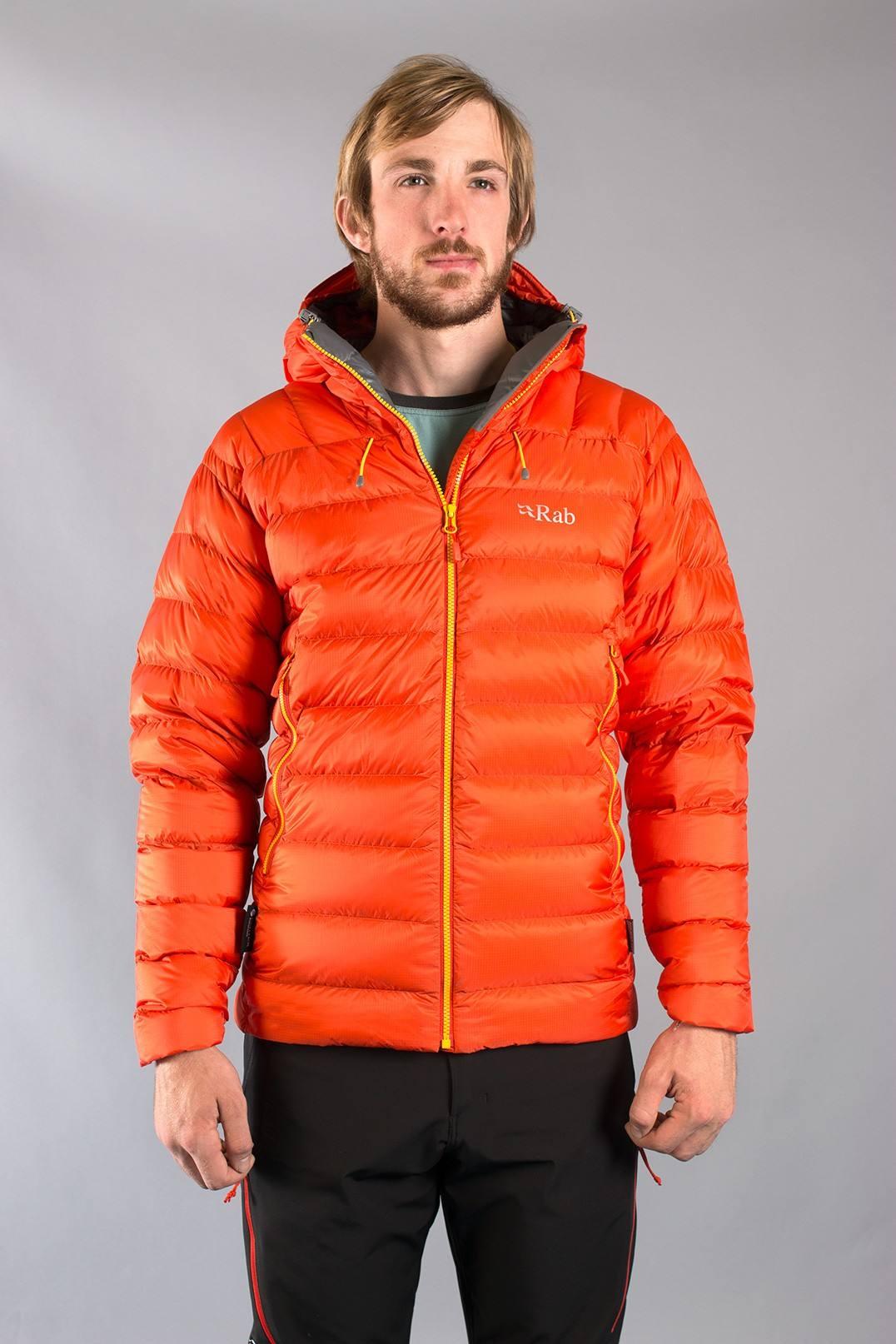 Rab Electron Jacket Scandinavian Outdoor