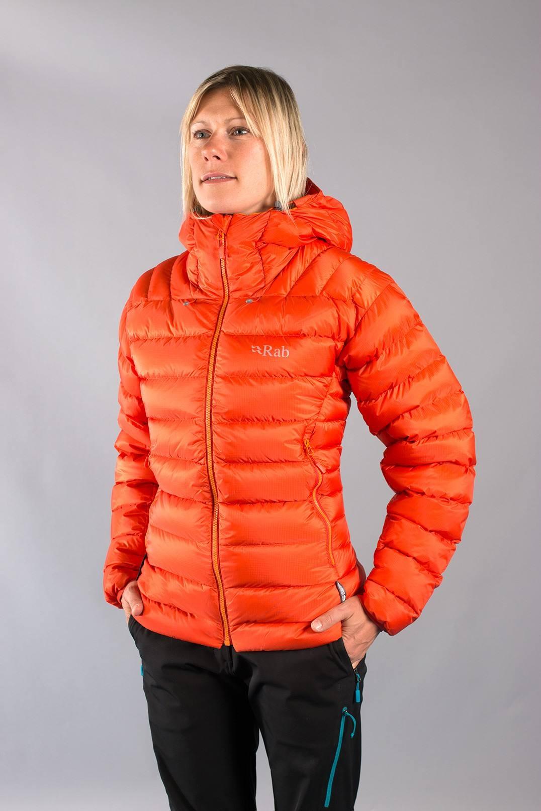 Rab Electron Women S Jacket Scandinavian Outdoor