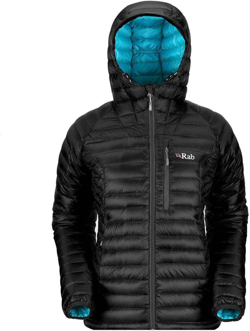 Rab Microlight Alpine Women s Jacket 2017  2b73a43780