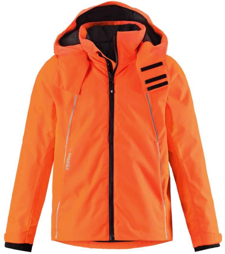 f99c5734a73 Reima Brisk Jacket. Full image ...