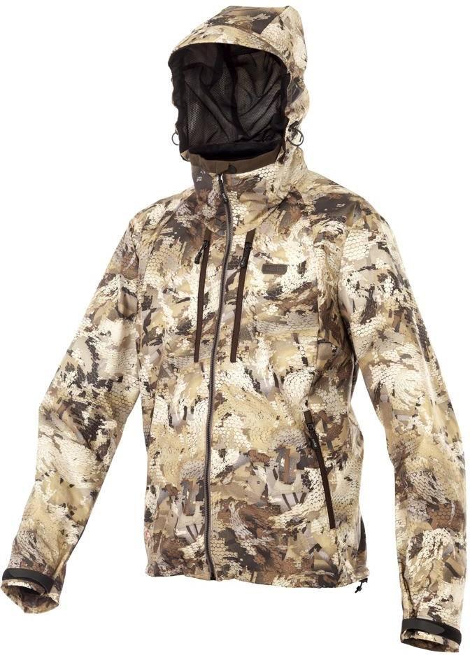 Sasta Haahka Jacket