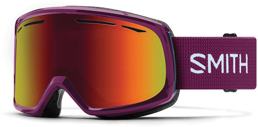 Smith Drift Grape Sol-X Mirror  338c756e9e9f5