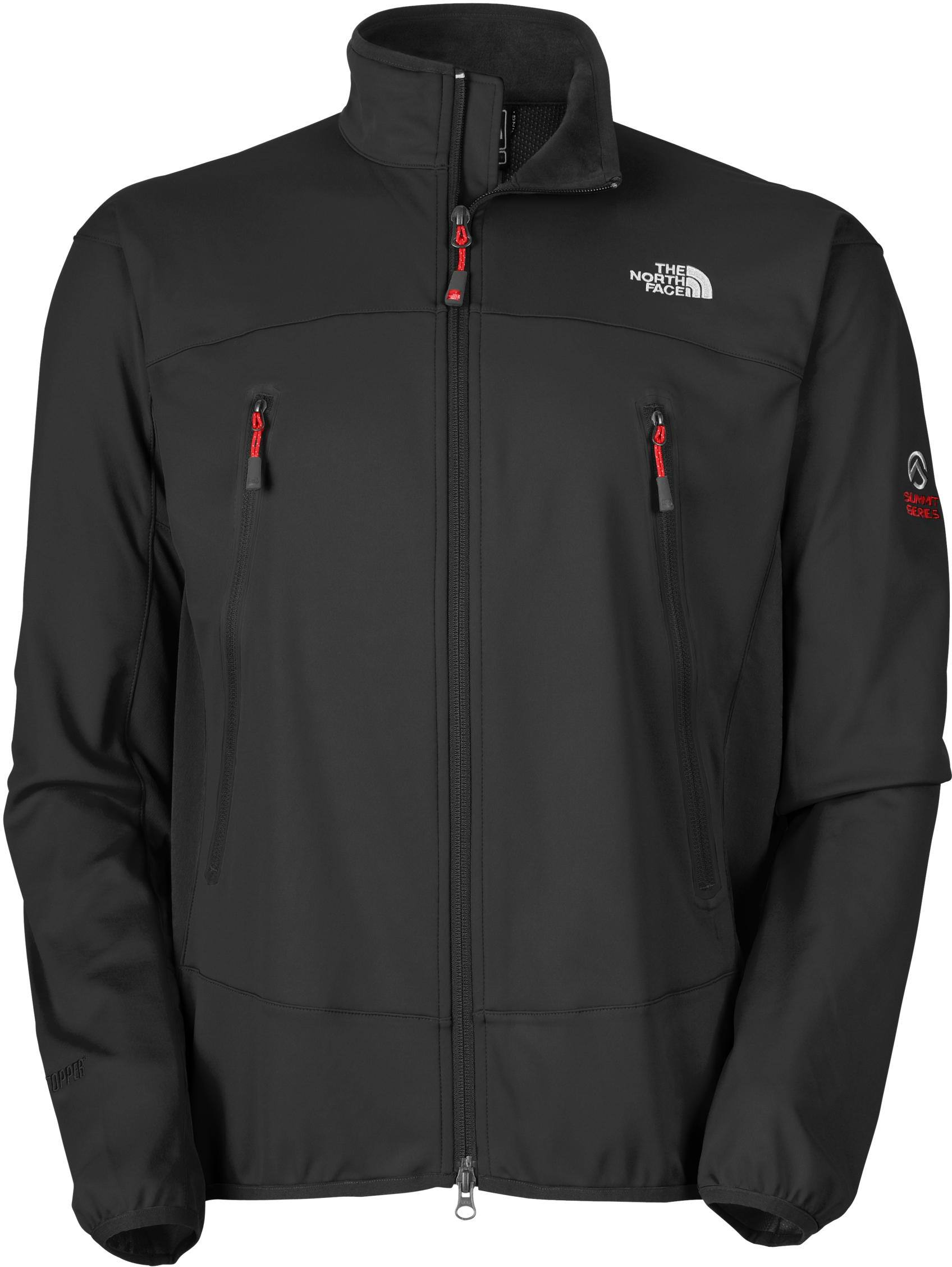 d7a61ac12 buy north face summit series cipher windstopper jacket mens feet ...