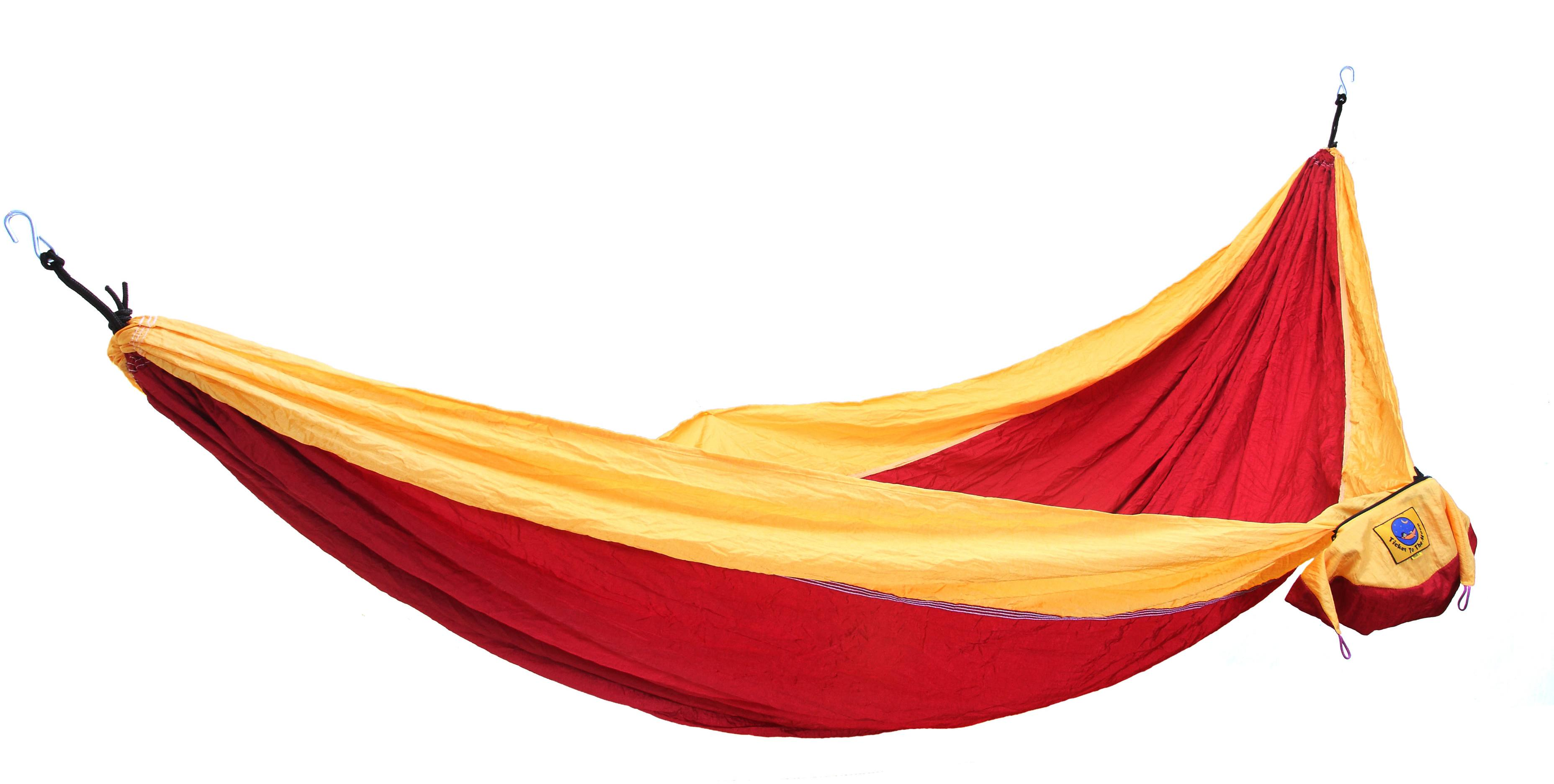 combo combos yellow double tropical red sunset brazilian stand hammock paradise redyellow