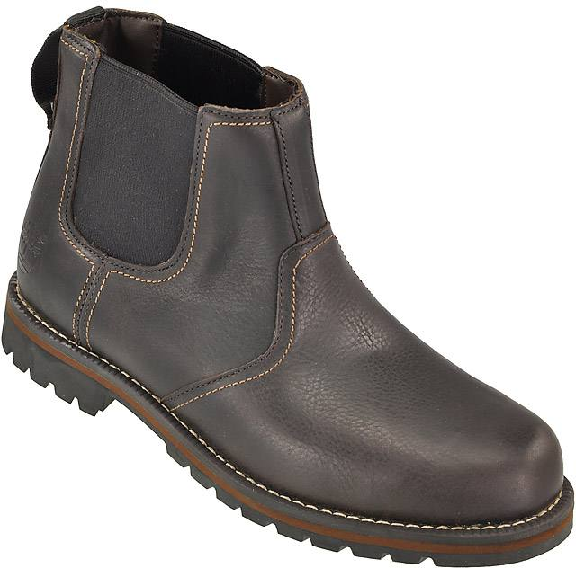3e46893a05ce Timberland Larchmont Chelsea Brown. Full image ...